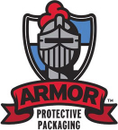 ARMOR VCI | Volatile Corrosion Inhibitors & Rust Prevention Packaging Logo